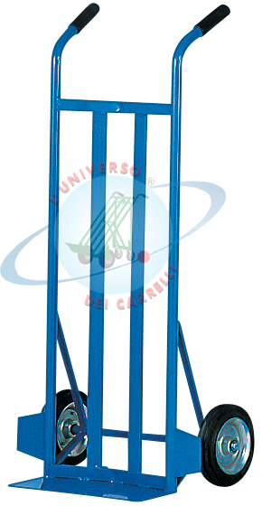 026 portasacchi strong Ruote transpallet 200