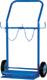 Art.014 portabombole 14lt Ruote gomma piena