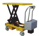 Art. PC500E piattaforma carrellata elettrica 500 kg